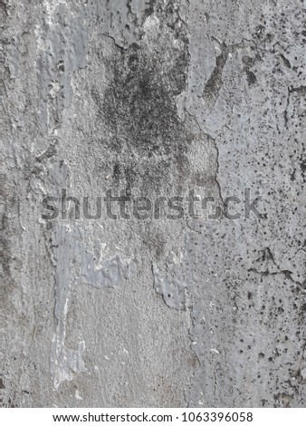 Iron wall texture background #1063396058