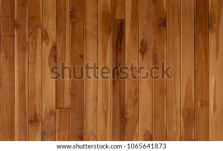Wood plank texture background  #1065641873