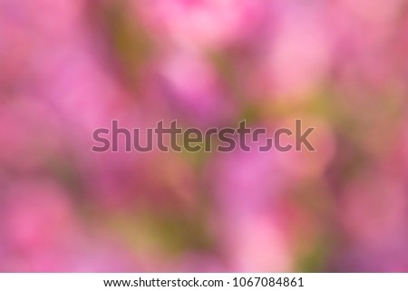 Pink spring background #1067084861