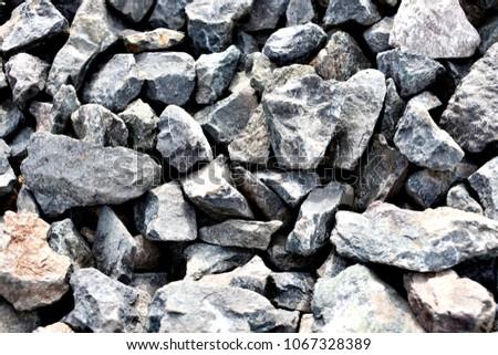 Gravel Texture Wallpaper #1067328389