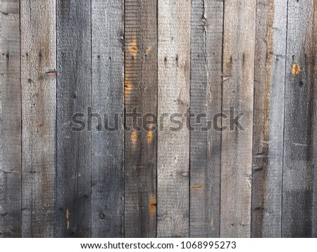 background of old wooden boards #1068995273