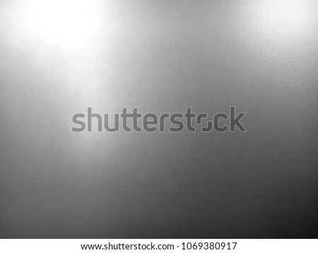 Aluminum background. shiny chrome metal backdrop.
