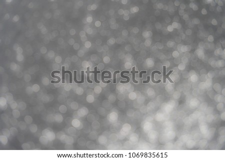 Silver texture christmas abstract background #1069835615