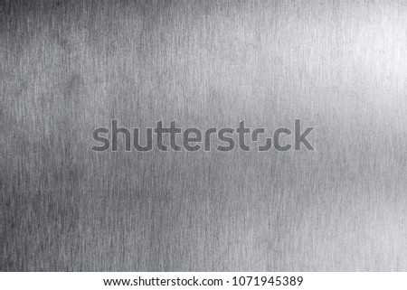 Stainless steel texture #1071945389