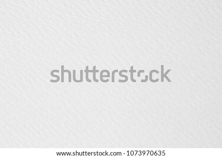 Texture of white paper  background #1073970635