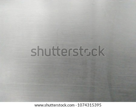 Metal texture background or stainless steel background #1074315395