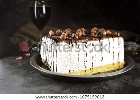 Keto Protein Cake #1075159013