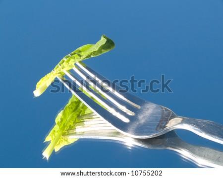 Light diet concept #10755202
