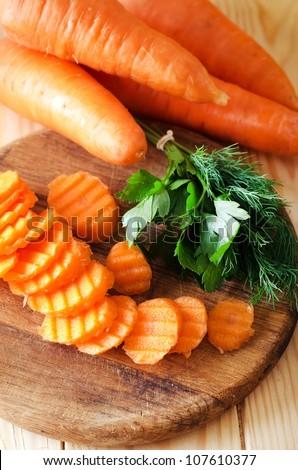 carrots #107610377