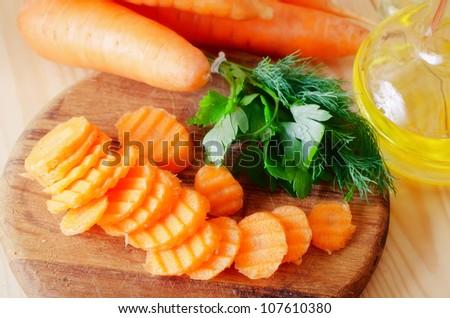 carrots #107610380