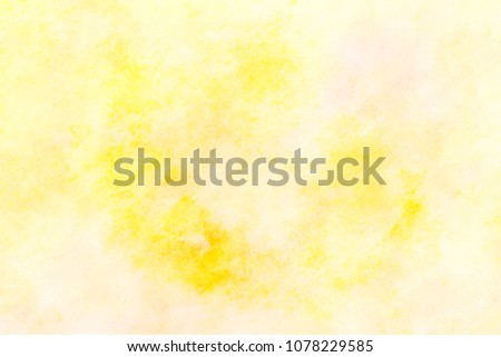 abstract watercolor painting #1078229585