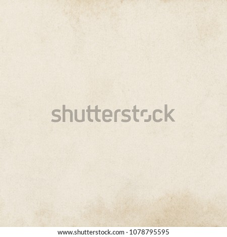 White paper texture background - High resolution #1078795595