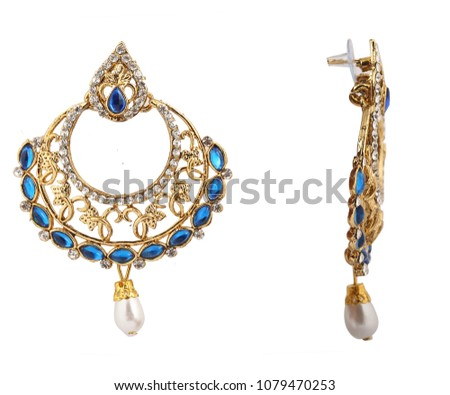 Jewellery for female indoor shoot. #1079470253