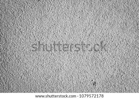 cement surface texture of concrete, gray concrete backdrop wallpaper. #1079572178