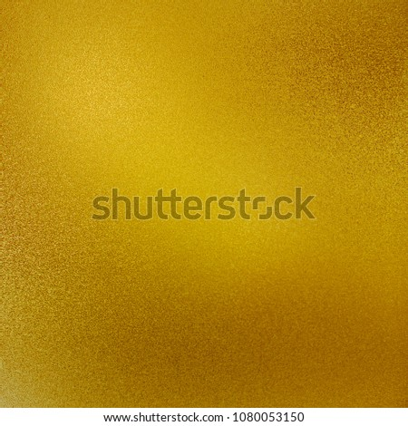 Gold foil texture background light #1080053150