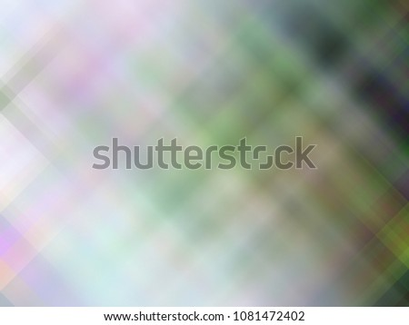 Abstract pastel soft colorful smooth blurred textured background off focus toned in green color #1081472402