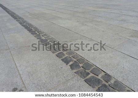 street pavement blacktop #1084454543