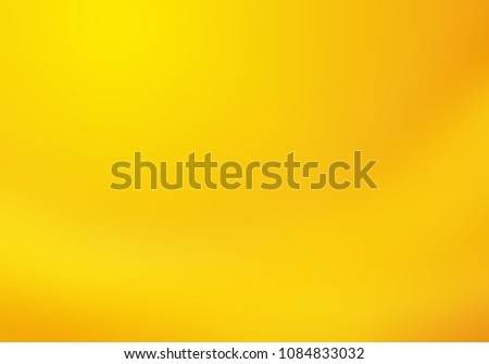 Abstract blurred yellow background #1084833032