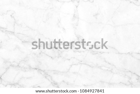 White marble stone texture background #1084927841