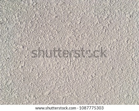 Rough paint cement wall background and texture #1087775303