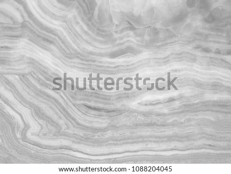 white Onyx Marble, white onyx marble texture natural stone pattern abstract(with high resolution),marble for interior exterior decoration design business and industrial construction concept design. #1088204045