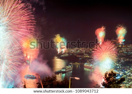 New Year's Eve #1089043712