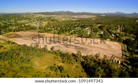 Develoment site property #1091497343