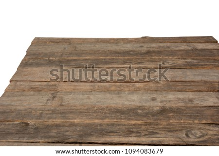 wooden tables for backgrounds #1094083679