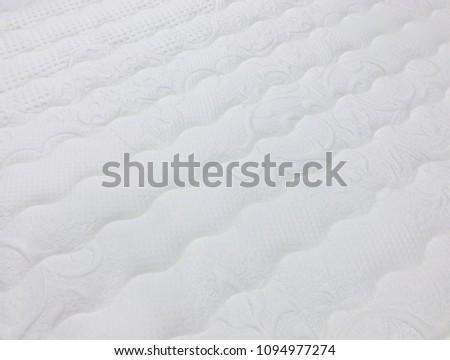 white mattress bedding pattern background #1094977274