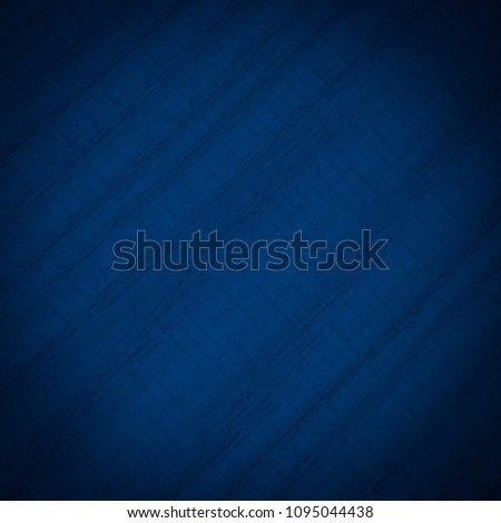 Abstract background - blue color