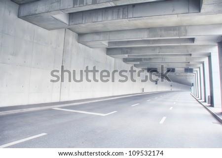 Tunnel #109532174