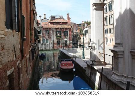 Venice #109658519