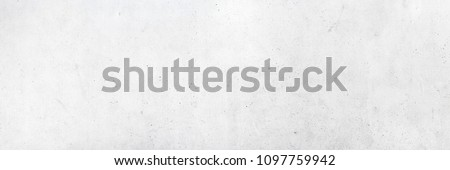 Texture of old white concrete wall for background Royalty-Free Stock Photo #1097759942