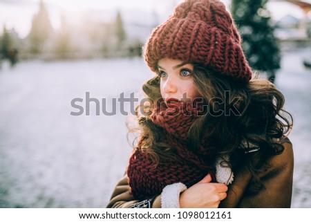Russian girl Nastya #1098012161