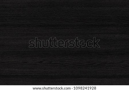 Black wood texture. wood background old panels #1098241928