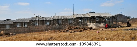 Soweto township, Johannesburg, South Africa #109846391