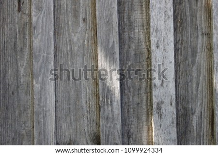 Wooden planks texture stacked side by side, can be used as a background or wallpaper #1099924334