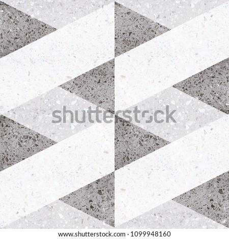 floor tiles , porcelain ceramic tile , geometric pattern for surface and floor , marble floor tiles #1099948160