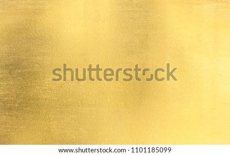 Gold or yellow foil wall texture backdrop design #1101185099