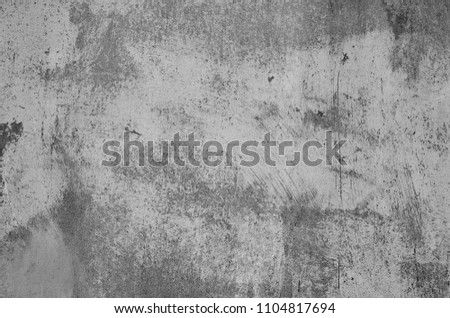Abstract grunge wall texture background. Designer paper #1104817694