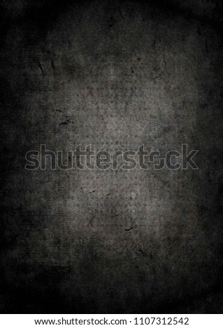 Old paper background. Grunge paper texture. International paper, A4 #1107312542
