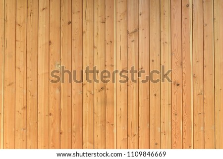 pine polished Wood wall surface, texture and background #1109846669