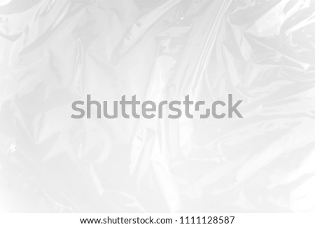 Plastic wrap, food wrap, or pliofilm is a thin plastic film typically used for sealing food items in containers to keep them fresh over a longer period of time.  #1111128587