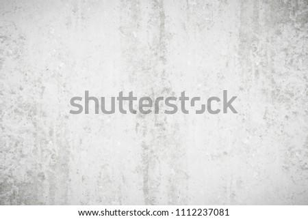 Clean cement surface texture of concrete, gray concrete backdrop wallpaper #1112237081