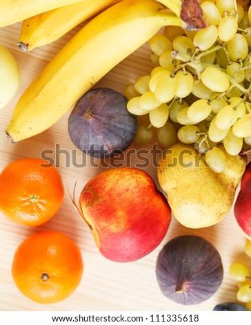 fresh fruits #111335618