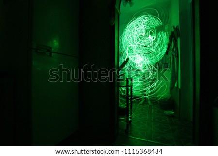Room night freezelight patterns  #1115368484