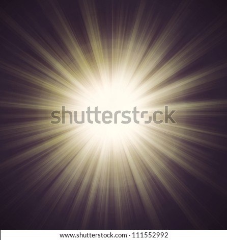 The new line of sunburst -digital high resolution