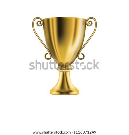 Beautiful gold prize #1116071249