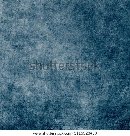 Blue grunge background #1116328430