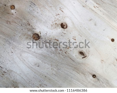Plywood board texture background #1116486386